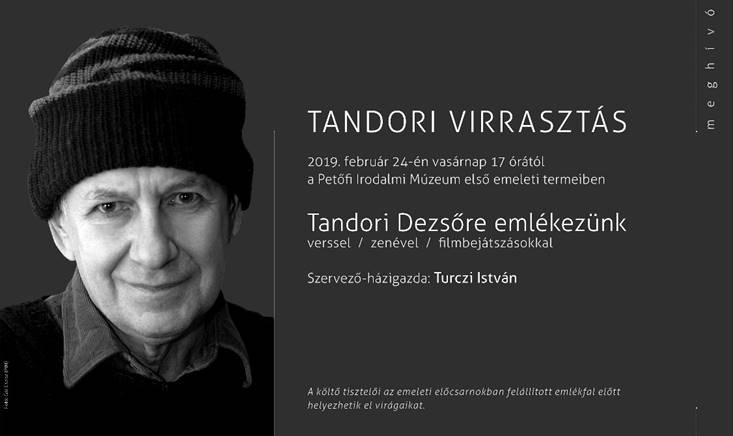 tandori
